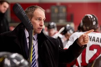 OUA Men's Hockey - RMC Paladins vs  Carleton Ravens