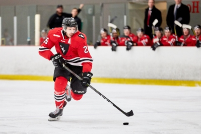 OUA Men's Hockey - Concordia Stingers vs  Carleton Ravens